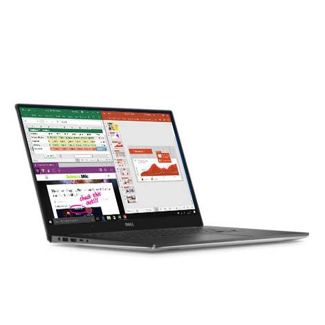 Dell XPS 15+ Windows 10 Pro