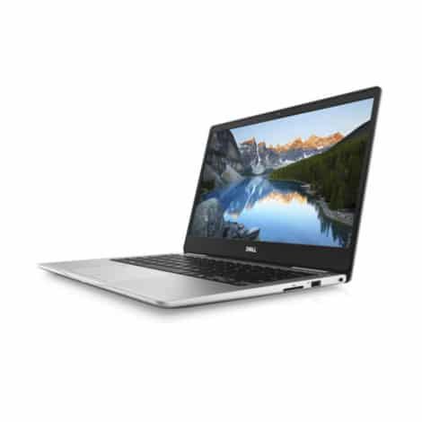 Dell Inspiron 13 5000 (8th Gen Core i5) Silver Windows 10 Home