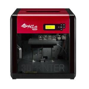 XYZ da Vinci Nano 3D Printing