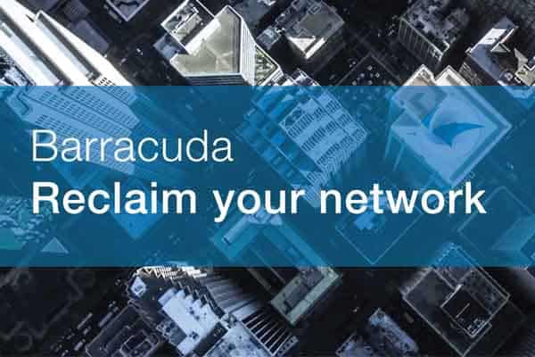Carracuda reclaim your network