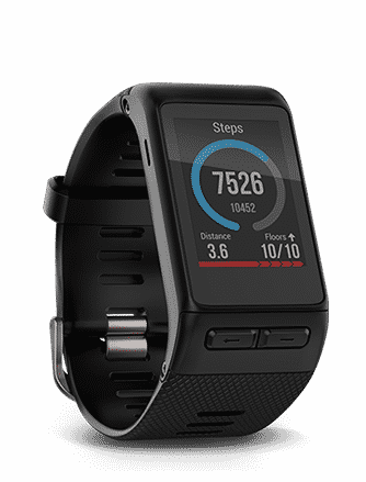 Garmin watch