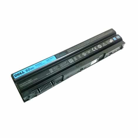 Dell MKD62 Battery 6 Cell (60 WHR)