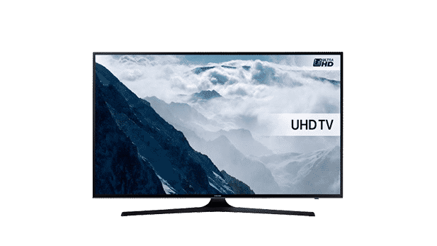 Samsung and Philips TVs