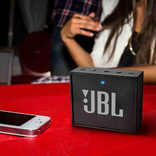 jbl go portable bluetooth speaker intercomp malta. Black Bedroom Furniture Sets. Home Design Ideas