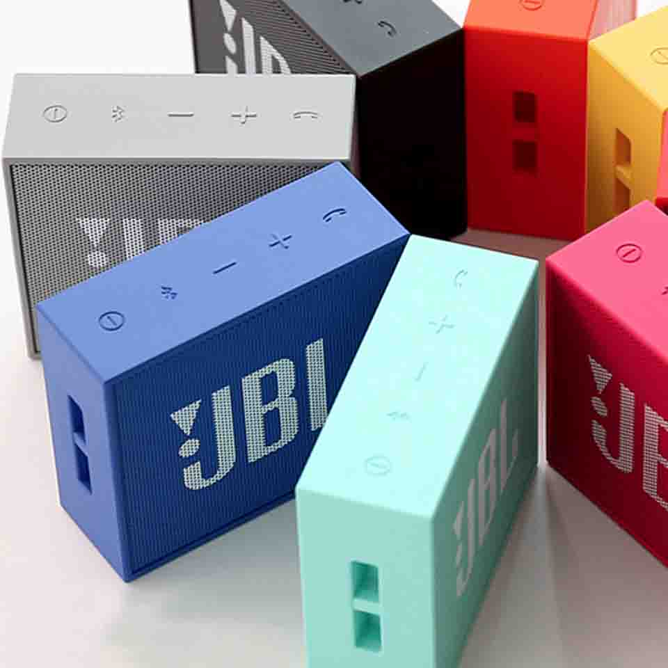 Jbl Go Portable Bluetooth Speaker Intercomp Malta