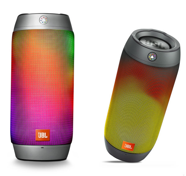 jbl pulse 2 portable bluetooth speaker intercomp malta. Black Bedroom Furniture Sets. Home Design Ideas
