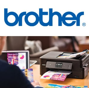 Brother Printer Brand