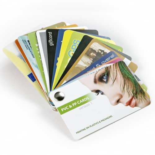 Evolis Cards