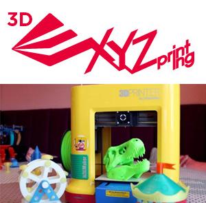 XYZ Printer Brand