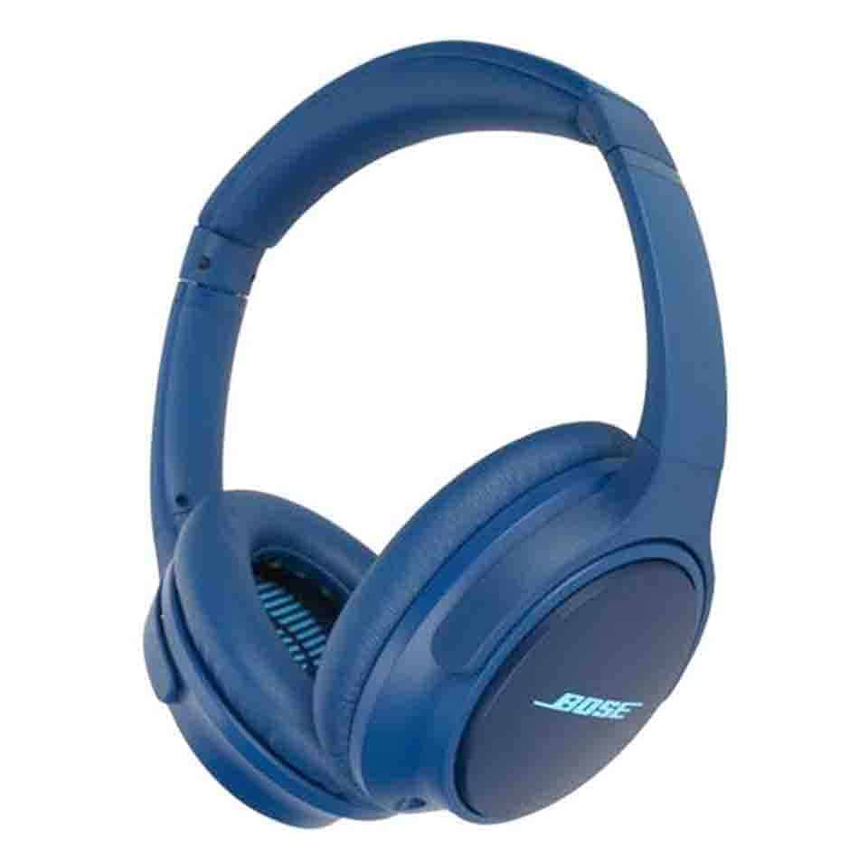 bose headphones blue. bose soundtrue around-ear ii headphones blue o