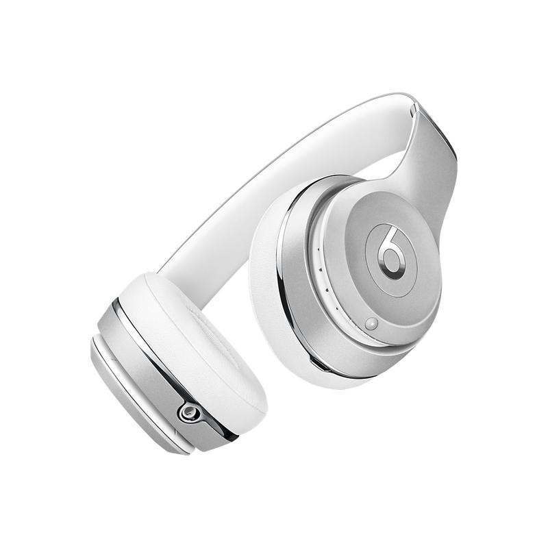 81bdccbaaa7 ... On-Ear headphones Gloss whitePrint Page. SOLO 3 WIRELESS OE HPHONES