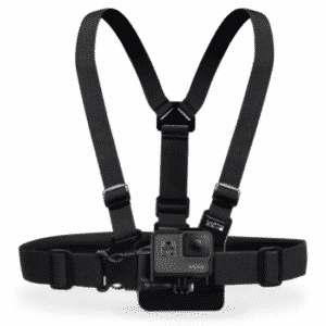 GoPro Chest Mount