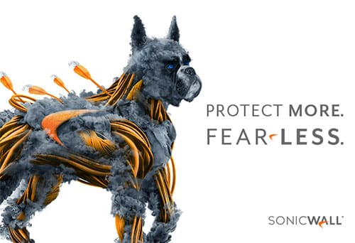 Protect More Fear Less