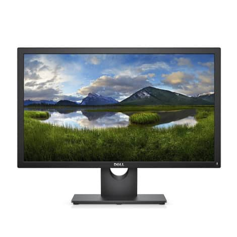 Dell 22″ Monitor E2218HN
