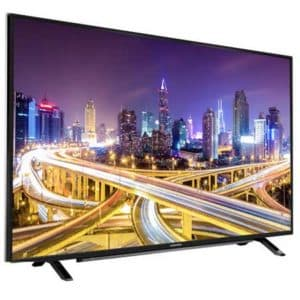 Grundig 4K Ultra HD TV 40 GUB 8765