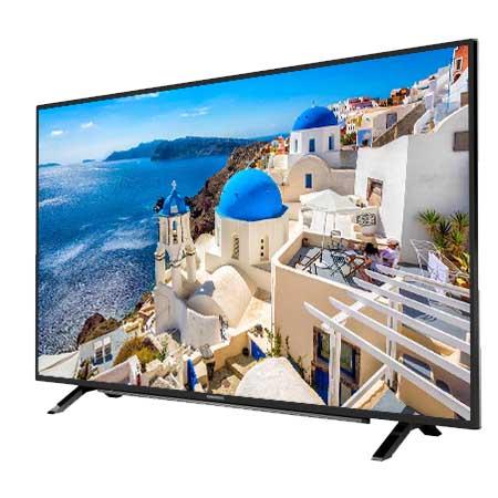 Grundig 4K Ultra HD TV 40 GUB 8765