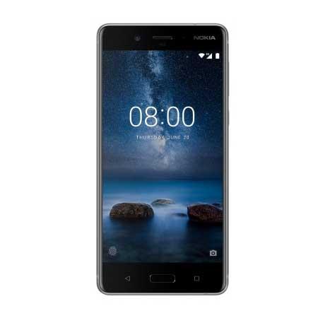 Nokia 8 (Dual Sim)