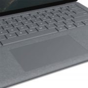 Microsoft Surface Laptop i5/4/128 Platinum