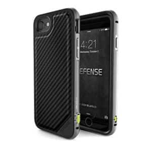 xdoria defence lux back case iPhone 7