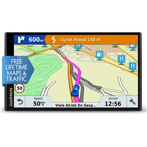 Garmin Drive Smart 51 Europe LMT-D