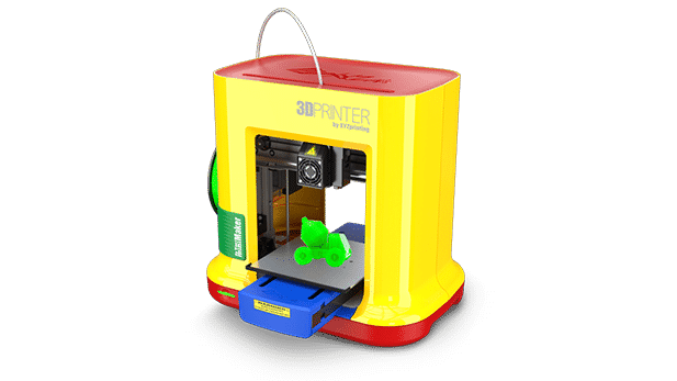 XYZ da Vinci Mini Maker