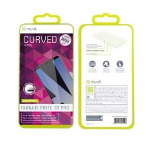 Muvit 1 Curved Tempered Glass For Huawei Mate 10 Pro