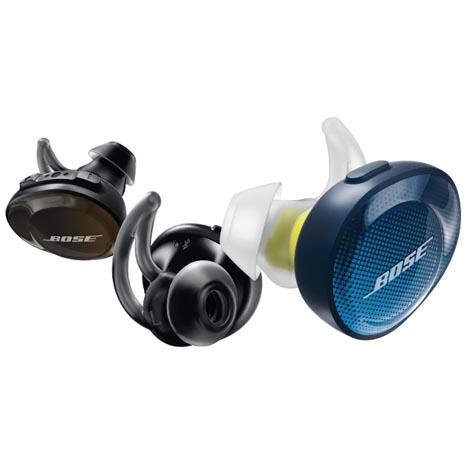 bose soundsport free wireless in ear headphones intercomp malta. Black Bedroom Furniture Sets. Home Design Ideas