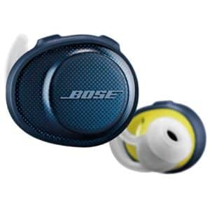 Bose Soundsport Free Wireless In-Ear Headphones Navy