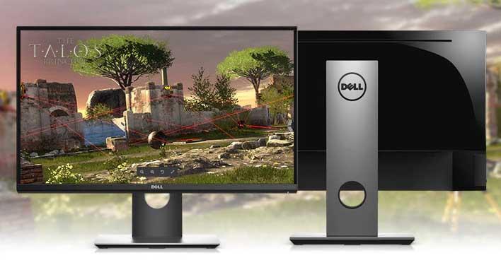 Dell 27 Monitor S2716DG