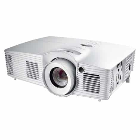 Optoma HD39Darbee 3D HD Projector
