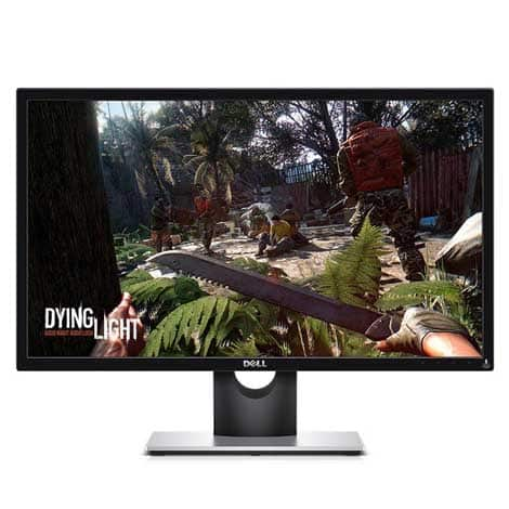 Private Dell 24 Monitor S2417DG