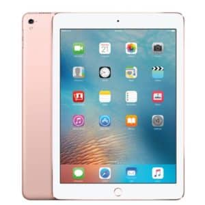 Apple iPad Pro 10.5 inch WIFI Rose Gold