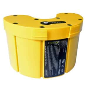 CCROV 4K Underwater Drone 18650 Lithium Battery Pack