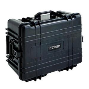 CCROV 4K Underwater Drone Suitcase