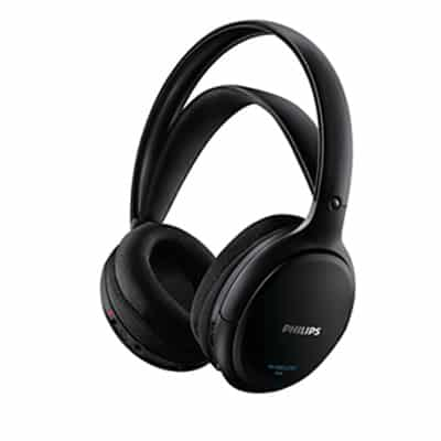 PHILIPS SHC5200 Wireless TV Headphones