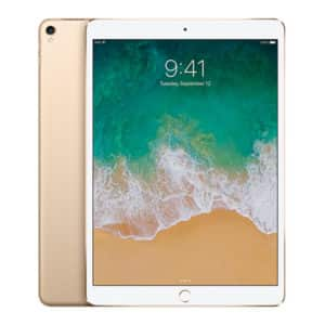 Apple iPad Pro 10.5 inch WIFI + Cellular Gold