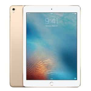 Apple iPad 6th Gen 128gb WIFI 9.7 Gold