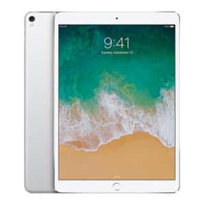 Apple iPad Silver