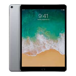 Apple iPad 6th Gen 128gb WIFI 9.7 Space Grey