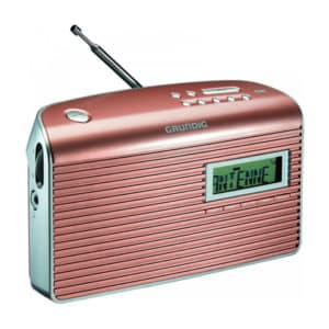 Grundig MUSIC 7000 DAB+ Rose Gold