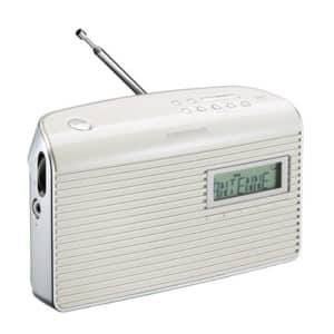 Grundig MUSIC 7000 DAB+ White