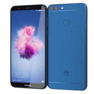 Huawei P Smart (Dual Sim) Blue
