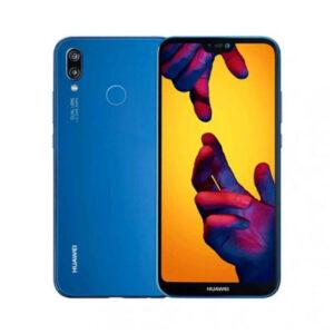 Huawei P20 Lite (Dual Sim) Blue