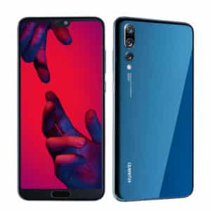 Huawei P20 Pro (Dual Sim) Blue