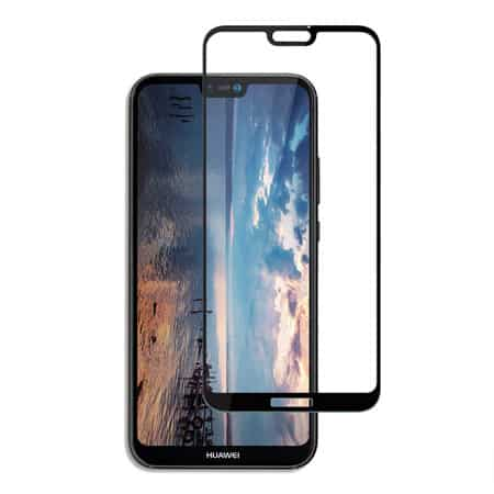 size 40 f7107 98024 Spigen HUAWEI P20 lite/Nova 3e Screen Protector Glass