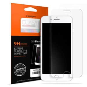 "Spigen iPhone 8/7 Glass ""Glas.tR SLIM HD"" X1"
