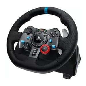 Logitech G29 Playstation Racing Wheel