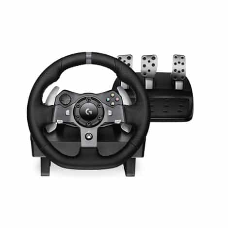 509600356a1 Logitech G920 XBOX Racing Wheel + Pedals - Intercomp Malta