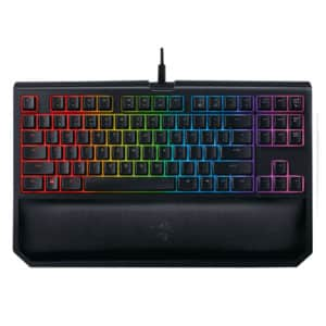 RAZER Blackwidow T.E Chroma V2