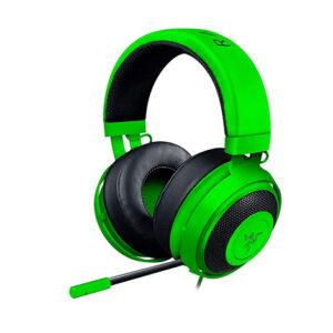 Razer Kraken Pro V2 Gaming Green